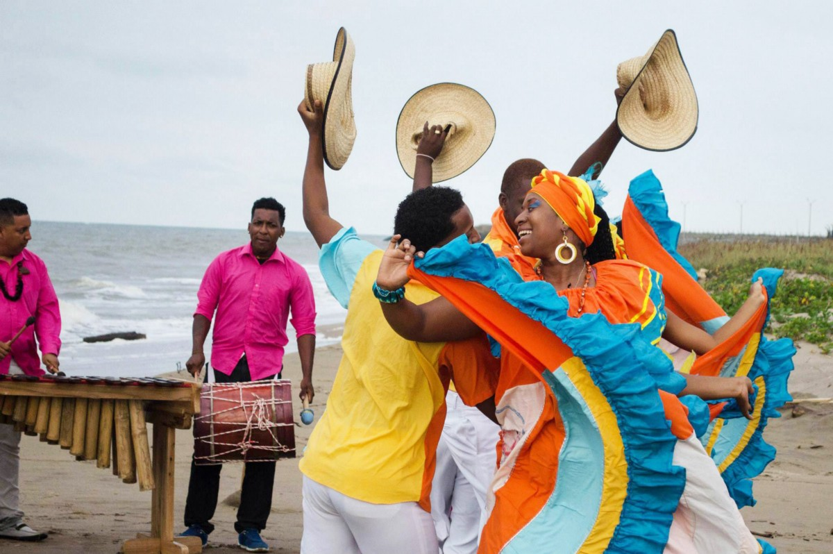 photo danse marimba
